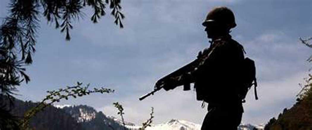 cease fire in Kashmir