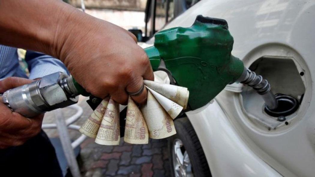 petrol, diese Rs 4 a litre hike